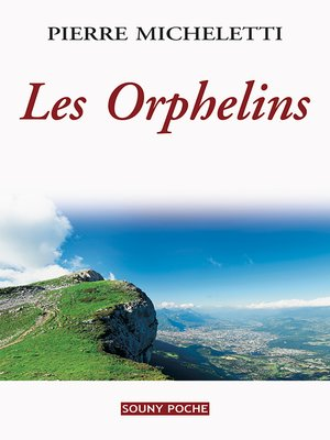 cover image of Les Orphelins