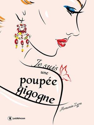 cover image of Je suis une poupée gigogne