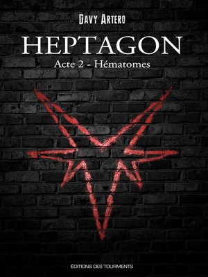 cover image of Heptagon--Tome 2