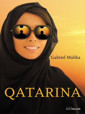 cover image of Qatarina