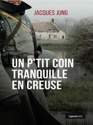 cover image of Un p'tit coin tranquille en Creuse