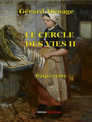 cover image of Le cercle des vies tome 2