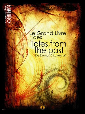 cover image of Le grand livre des Tales from the past