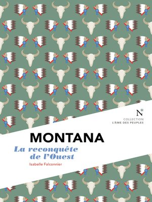 cover image of Montana