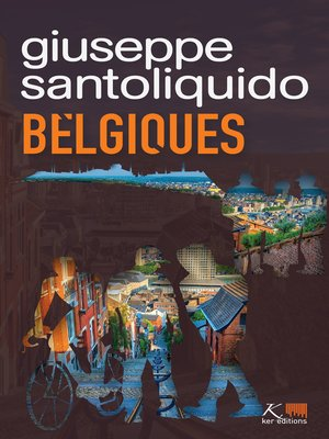 cover image of Belgiques