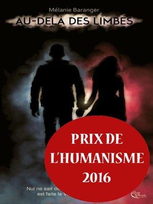 cover image of Au-delà des Limbes