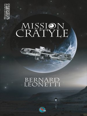 cover image of Mission Cratyle