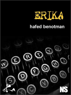 cover image of Erika