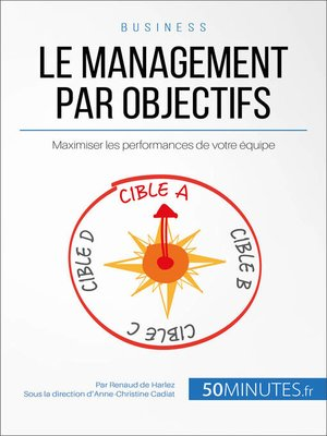 cover image of Le management par objectifs