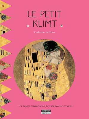 cover image of Le petit Klimt