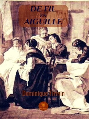 cover image of De fil en aiguille
