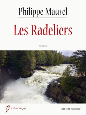 cover image of Les Radeliers