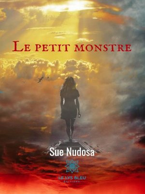 cover image of Le petit monstre