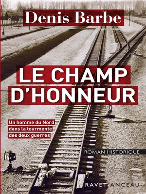 cover image of Le champ d'honneur