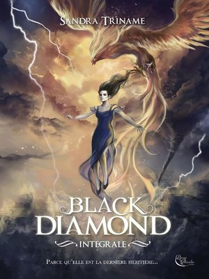 cover image of Black Diamond--Intégrale