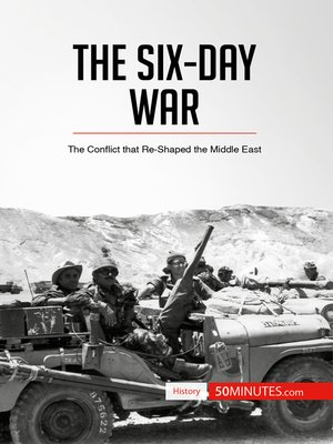 cover image of The Six-Day War
