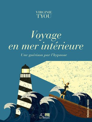 cover image of Voyage en mer intérieure
