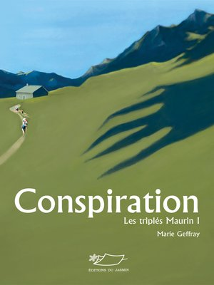 cover image of Conspiration