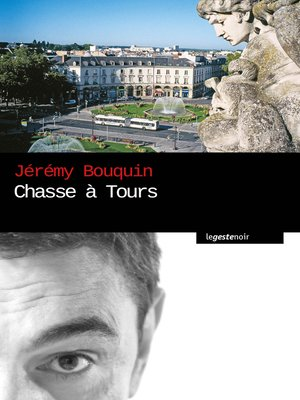 cover image of Chasse à Tours