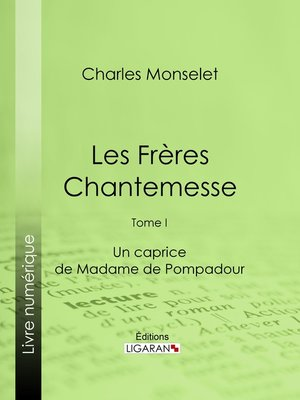 cover image of Les Frères Chantemesse