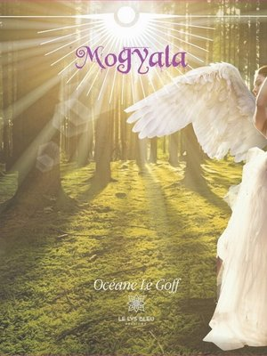 cover image of Mogyala