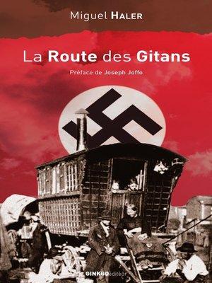 cover image of La Route des gitans