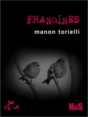 cover image of Frangines