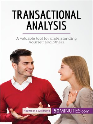 cover image of Transactional Analysis