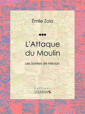 cover image of L'Attaque du Moulin