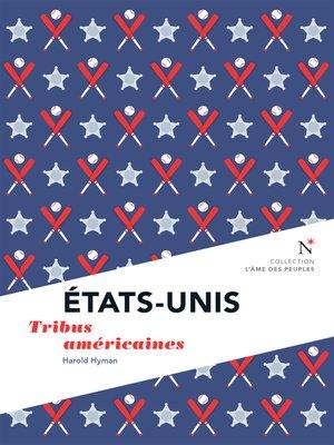 cover image of États-Unis