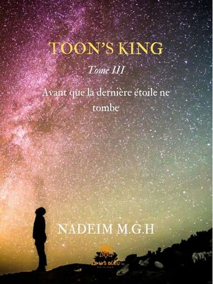 cover image of Toom's King--Tome 3