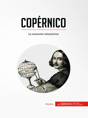 cover image of Copérnico