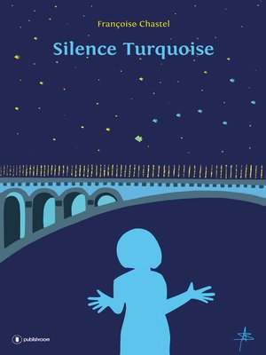 cover image of Silence Turquoise