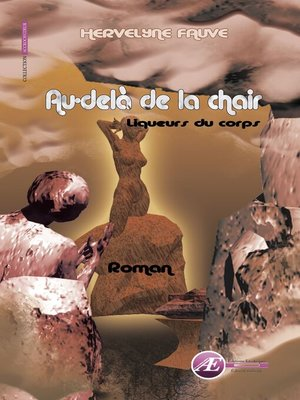cover image of Au-delà de la chair