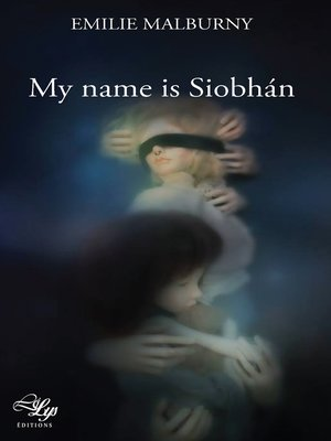 cover image of My name is Siobhán