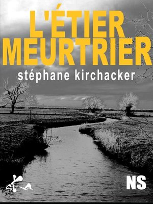 cover image of L'étier meurtrier