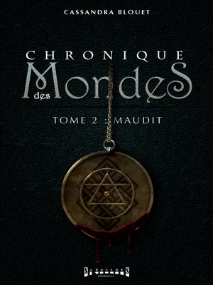 cover image of Maudit