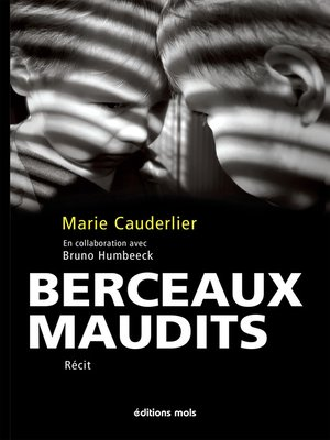 cover image of Berceaux maudits