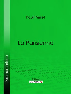 cover image of La Parisienne