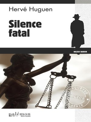 cover image of Silence fatal