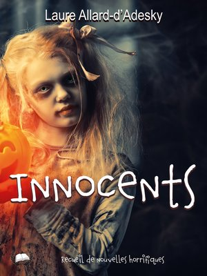 cover image of Innocents