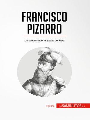 cover image of Francisco Pizarro