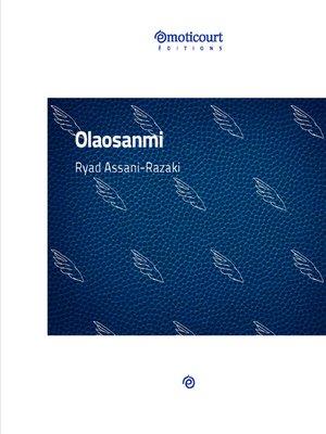 cover image of Olaosanmi