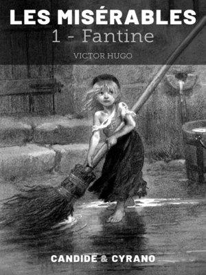 cover image of Les Misérables 1--Fantine