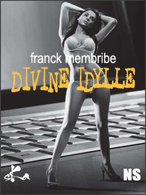 cover image of Divine idylle