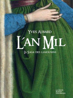 cover image of La Saga des Limousins--Tome 2