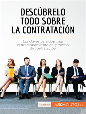 cover image of Descúbrelo todo sobre la contratación
