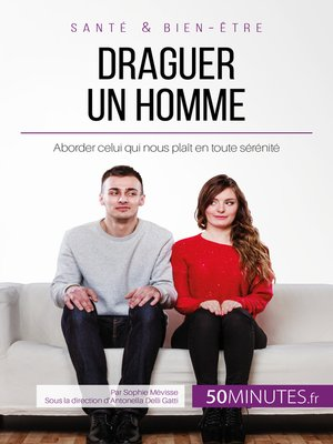 cover image of Draguer un homme