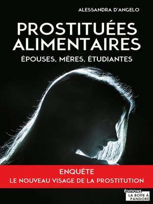 cover image of Prostituées alimentaires