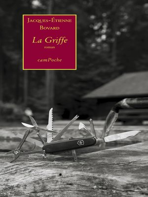 cover image of La Griffe